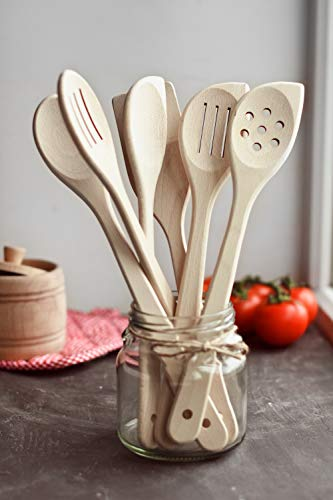 top rated wooden spoons