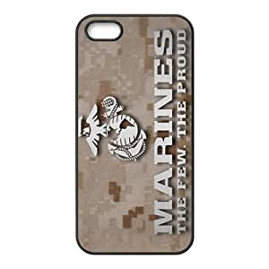 marines Phone Case For Samsung Galaxy S3 i9300 Cover