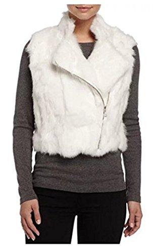 adrienne-landau-textured-rabbit-fur-vest-white