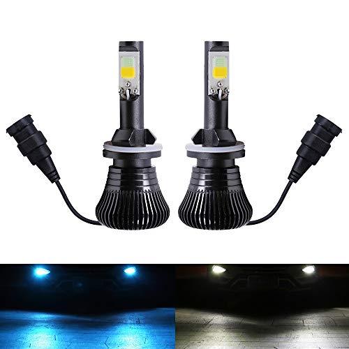 881 fog light bulb 8000k - 9