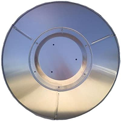 AZ Patio Heaters Heat Reflector Shield