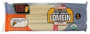 Great Eastern Sun Organic Planet Lomein Oriental Noodles -- 8 oz