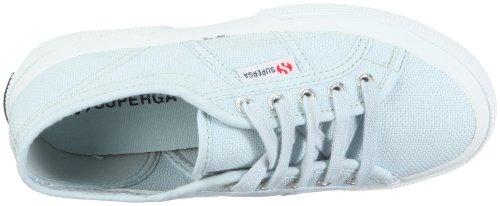 Jcot 515 Unisex 18 932 Bianco Azzurro Sneaker 2750 Bambini Superga Blu Classic PwfpW4