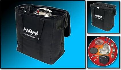 Magma conductillos horpoint y accesorio yespat/almacenamiento para parrillas redondas A10-991
