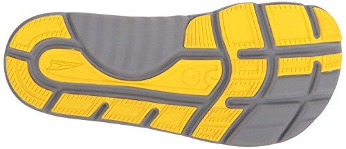 IQ Road Altra Gray Yellow Men Running Torin Shoe PqxSxzt