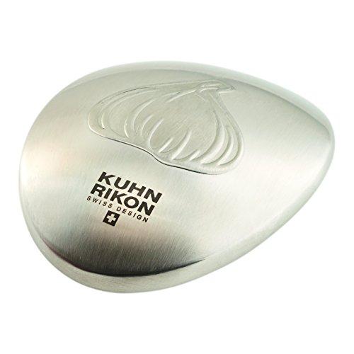 Kuhn Rikon Garlic Keeper Stainless
