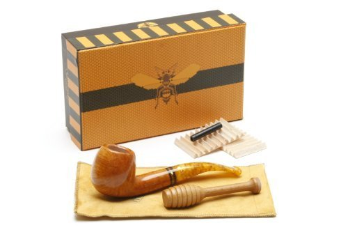 Savinelli Miele Honey Pipe 626 Tobacco Pipe by Savinelli