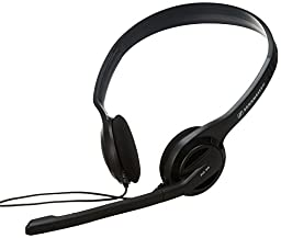 Sennheiser PC 36 USB Headset with Microphone