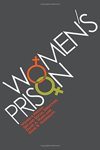Women's Prison: Sex and Social Structure