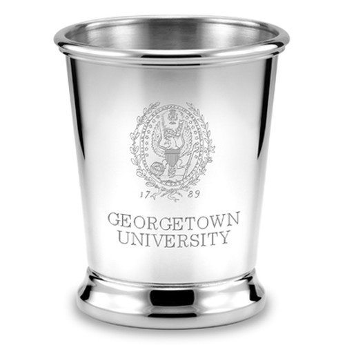 Georgetown Pewter Julep Cup by M. LaHart