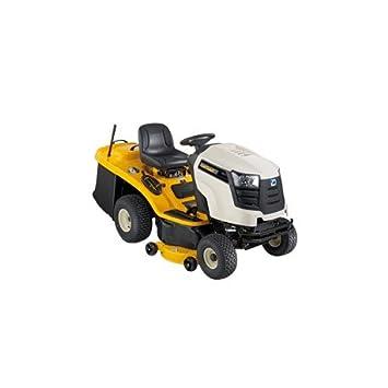 Cub Cadet - Tractor cortacesped CC1018AN: Amazon.es: Bricolaje y ...