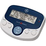 GE 29096GE1 Caller ID Box with Call Waiting Caller ID