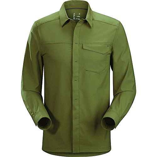 Arc'teryx Mens Skyline Long Sleeve Shirt