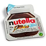 20 Nutella – 20 x 15g serving
