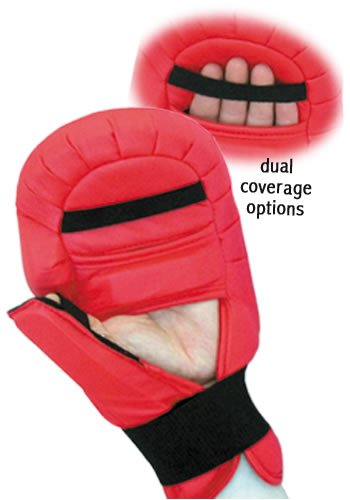 Amazon com : Tiger Claw Gloves - TC2000 Series - Red Action