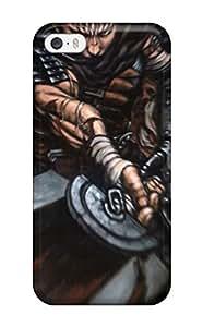 ZippyDoritEduard Hdrsahy1074ltFto Protective Case For Iphone 5/5s(berserk)