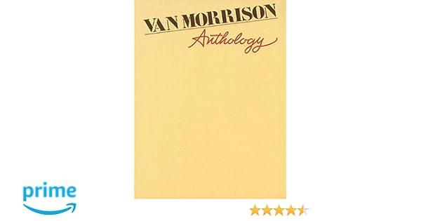 Van Morrison Anthology: Van Morrison: 0723188606931: Amazon.com: Books