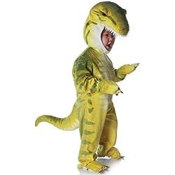Underwraps del bebé T-Rex, color Multi, talla Medium (18-24 Months)