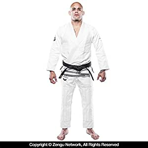 "Do or Die ""Hyperlyte SGT"" BJJ Gi (A1L)"