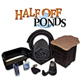 HALF OFF PONDS Simply Ponds 2100 Water Garden and