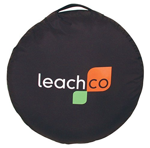 Leachco Snoogle Pillow Travel Bag (Black, 1)