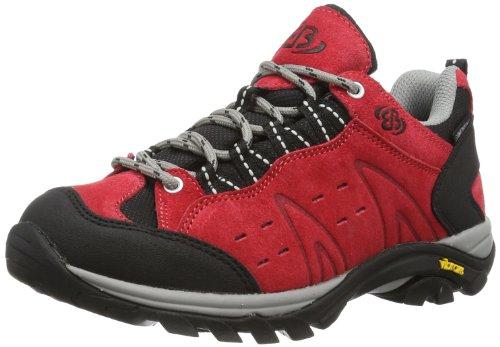 Hiking Low Trekking Bona amp; Shoes Red Rot Womens Mount Bruetting q6YgAg