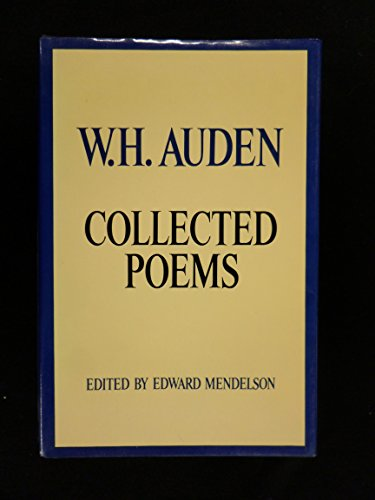 w h auden selected essays Biographies essays: wh auden wh auden this essay wh auden and other 63,000+ term papers, college essay examples and free essays are available now on.