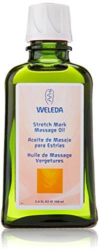 Weleda Schwangerschafts-Pflegeöl, 100ml(Niederlande Import)
