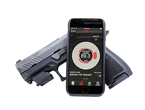 Mantis X3 Shooting Performance System - Real-time