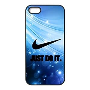 iPhone 5,5S Cell Phone Case Just Do It Case Cover PP8E312730