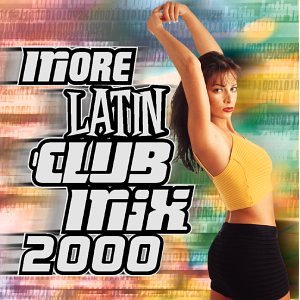 More Latin Club Bombing free shipping Super sale period limited 2000 Mix