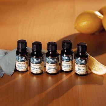 Thera-Pure Essential Oils Lavender