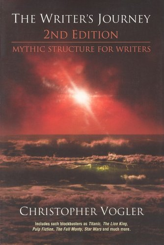 The Writers Journey: Mythic Structure for Writers, 2nd Edition by Brand: Michael Wiese Productions