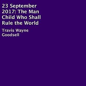 23 September 2017 Audiobook