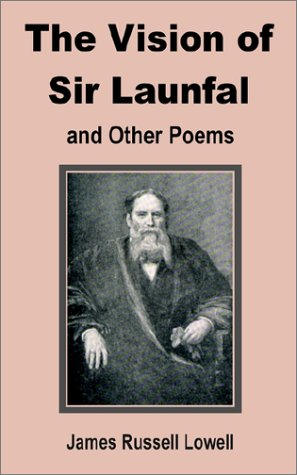 book cover of The Vision of Sir Launfal