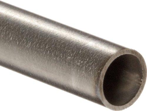 Stainless Steel 316 Hypodermic Tubing, 23 Gauge, 0.025