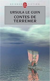 Contes de Terremer par Le Guin