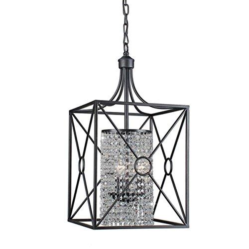 Jojospring Gisela Crystal 3 light Chandelier product image