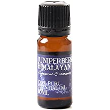 Mystic Moments Juniper Berry Himalayan Essential Oil 10ML