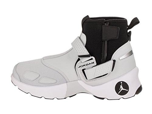 nbsp;Taille Aa1347–002 LX Pure Hautes Nike Noir Homme Bottes Pour Trunner 11 Platinum Jordan SvPSq