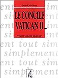 Image de Le Concile Vatican IIÂ…