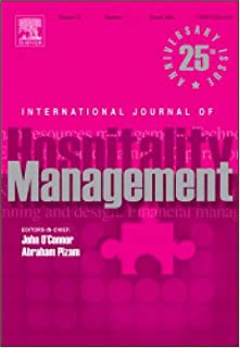 The relative role of strategic assets in determining customer perceptions of hotel room price [An article from: International Journal of Hospitality Management] S. Danziger, A. Israeli and M. Bekerman