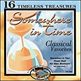 Timeless Treasures: Somewhere in Time
