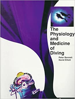 Book The Physiology and Medicine of Diving