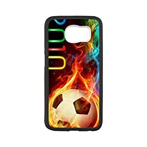 Sports 2010 fifa world cup south africa Samsung Galaxy S6 Cell Phone Case Black gift pjz003-9347291