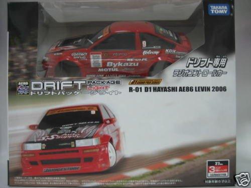 AEROR/CドリフトパッケージライトR01D1HAYASHIAE86レビン2006 B000WZ9M48