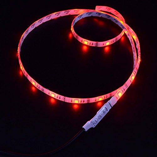 RGB-5050-Flex-LED-Light-Strip-Waterproof-IP65-TV-Backlight-Strip-Light