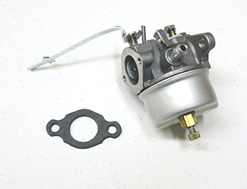 HIFROM Replace New CARBURETOR Carb for Teccumseh 632615 6322