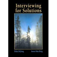 Interviewing for Solutions (Social Work Series)