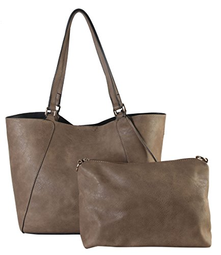 rimen-co-pu-leather-3-in-1-shoulder-bag-sd-3620-khaki